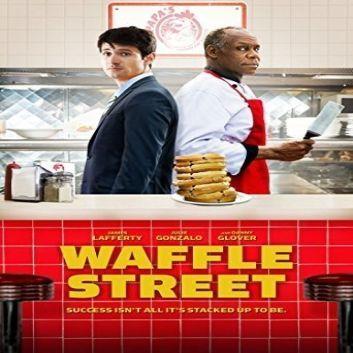 WAFFLE STREET